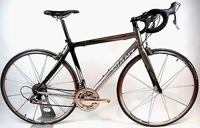 Giant TCR-AW Women's Alloy/Carbon Road Bike Shimano 105