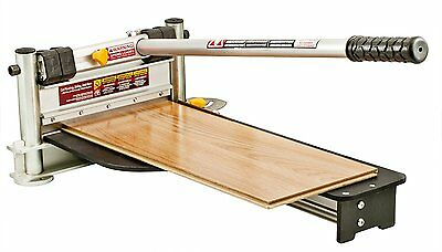 Laminate Flooring Cutter Wood PVC Vinyl Tile Siding Pressboard Long Angle Gauge