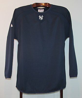 Maillot Trikot Jersey Mlb Baseball New York Yankees S