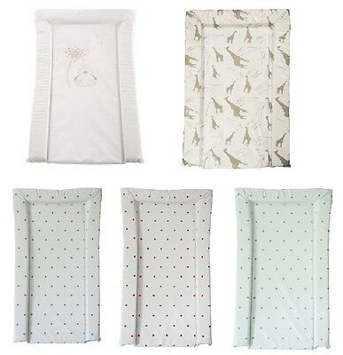 East Coast Essential Nursery Changing Mats *various Designs*
