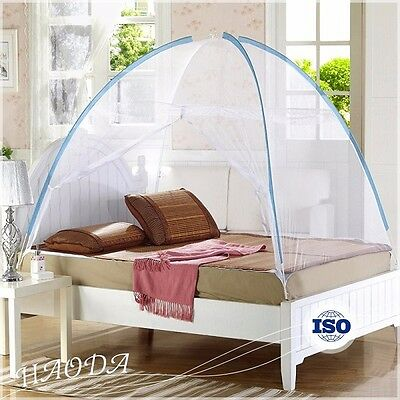 Pop Up Mosquito Stand Up Tent
