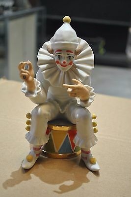 1983 Doulton CARNIVAL OF CLOWNS Ben Black FINAL TOUCHES Limited Figurine #1810