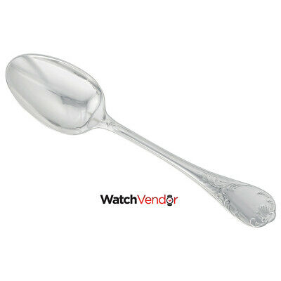 Christofle Sterling Silver Marly Dessert Spoon 1438-014