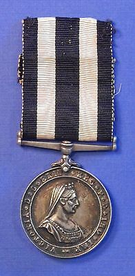 British Service Medal Of The Order Of St John Named                       Ab0364
