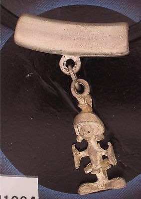 NECKLACE MARVIN the MARTIAN WARNER BROS Looney Tunes WB STORE DANCE CHARM 6746