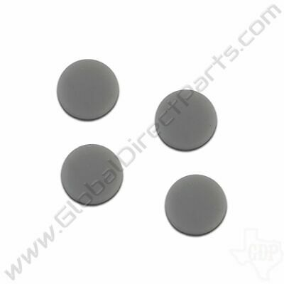 Aftermarket Rubber Feet with Adhesive Compatible with Samsung Chromebook XE303C1