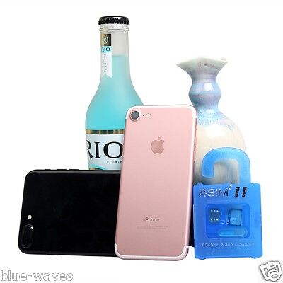 for iPhone R-SIM11 Smart R Sim Card Unlock iPhone 6 7 5 6Plus iOS7/8/9/10 iOs10