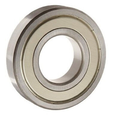 6305ZZ Sealed Bearings 25x62x17 Ball Bearings / Pre-Lubricated