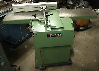 Robland XSD 12 Inch Combo Jointer Planer 220V Single Phase With Mobil Base