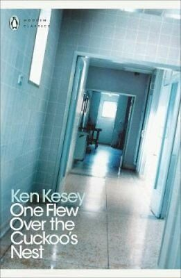 One Flew Over the Cuckoo's Nest a Novel by Ken Kesey 9780141187884