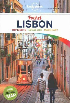 Lonely Planet Pocket Lisbon by Lonely Planet 9781743215623 (Paperback, 2015)