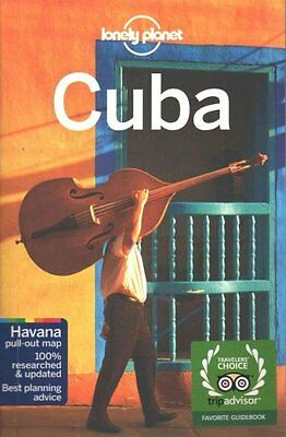 Lonely Planet Cuba by Lonely Planet 9781743216781 (Paperback, 2015)