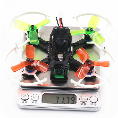 LANTIAN 90L Brushless Violence FPV Racing Drone F3 Fly Tower Dshot Brushless