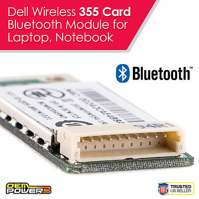 DELL INSPIRON 1721 NOTEBOOK 355 BLUETOOTH MODULE WINDOWS 8 X64 DRIVER DOWNLOAD