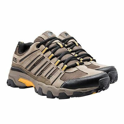 Fila Men's Trail Shoe (SELECT SIZE) ***NEW***