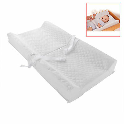 82 x42cm Portable Infant Baby Diapering Changing Pad Mat Foldable Travel Cushion