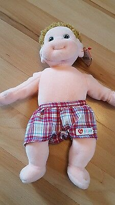 Ty Beanie Kids  Boomer  -  Collectables