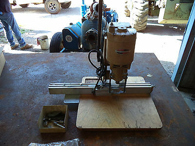 Challenge Paper Drill Model Jo Made In Usa