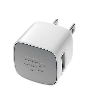 Blackberry ASY-31295-002 Cube Charger White New 20 Units