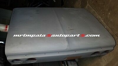 1964 Chevy Impala Trunk Lid Deck lid Factory GM