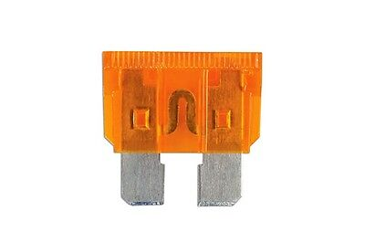 CONNECT Standard Blade Fuse - 40A - Pack of 10 - 36830