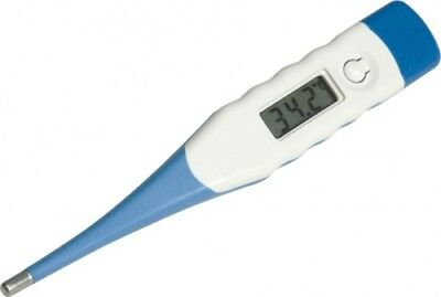 Thermometre Medical Digital - Pointe Flexible