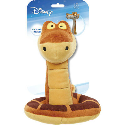 Disney Plush Toy-Jungle Book- Kaa