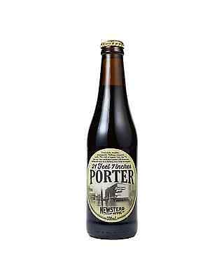 Newstead 21 Feet 7 Inches Porter case of 24 Craft Beer 330mL