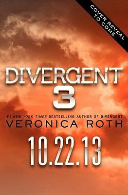 Allegiant (Divergent Series) by Veronica Roth