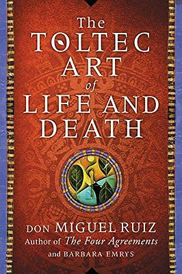 The Toltec Art of Life and Death: A Story of Disco