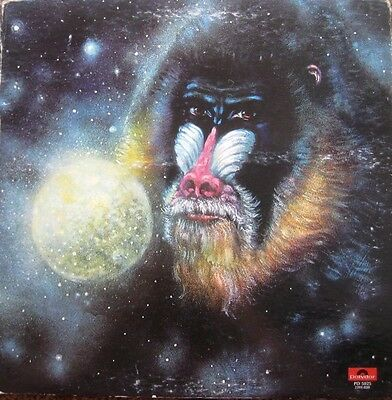 Mandrill Mandrill Is Polydor Vinyl LP
