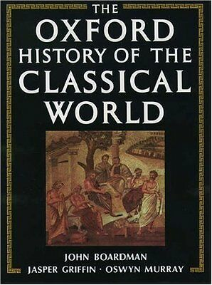 The Oxford History of the Classical World: Greece