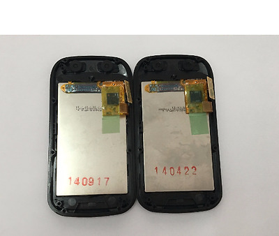 Garmin Edge 1000 LCD Screen and Touch Screen Digitizer Replacement Part FU0P1