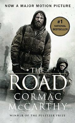 The Road (Movie Tie-in Edition 2009) (Vintage International) by Cormac McCarthy