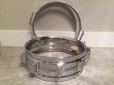 Rogers dyna-sonic 5 x 14 snare drum ,shell and rims