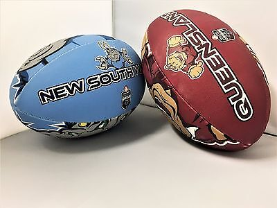 State of Origin Supporter Ball