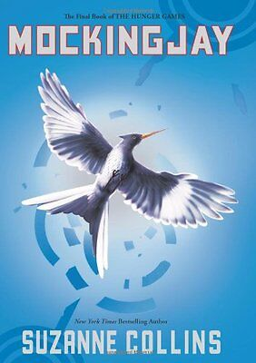Mockingjay (The Hunger Games) by Suzanne Collins