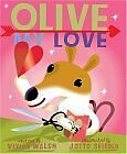Olive My Love by Vivian Walsh