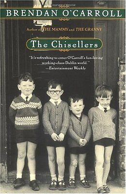 The Chisellers by Brendan OCarroll