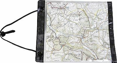 Highlander SCOUT MAP CASE Walking D of E Camping Survival Canoeing Mountain Bike