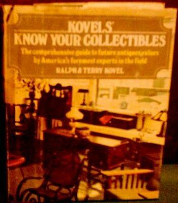 Kovels Know Your Collectibles