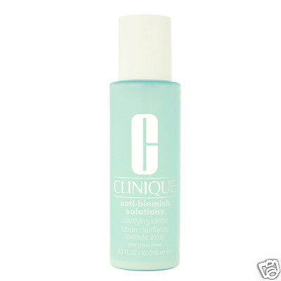 Clinique Anti-Blemish Solutions Clarifying Lotion Step 2 200 ml