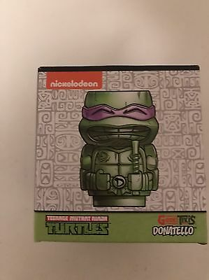 Geeki Tikis TMNT Donatello - Mini Tiki Mug Loot Crate Exclusive (NIB)