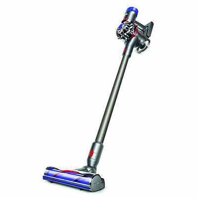 DYSON V8 Animal Cordless Upright Stick Vacuum Cleaner Bagless Handheld New