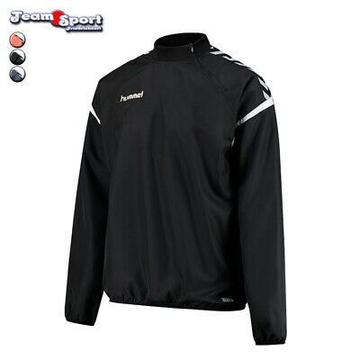 Hummel Auth. Charge Windbreaker - Kinder / Fitness Fußball / Art. 183036