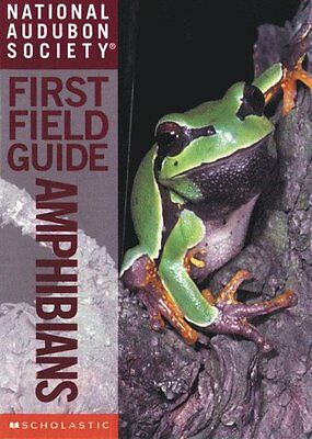 National Audubon Society First Field Guide (National Audubon Society First Field