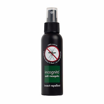 Incognito Insect Repellent Anti-Mosquito Spray - 100ml