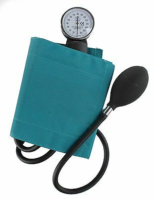 Adult Manual Sphyg - Teal
