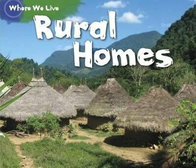 Rural Homes by Sian Smith (Hardback, 2013)