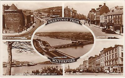 Multiview, WATERFORD, County Waterford, Ireland RP
